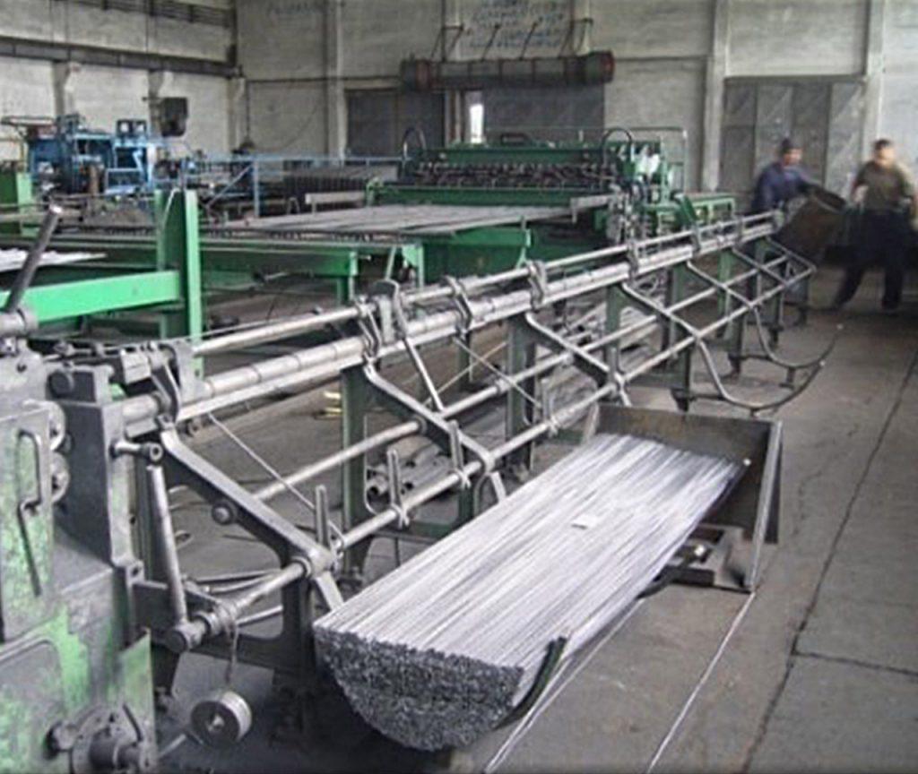 Elvaco MetPro ojačane žice