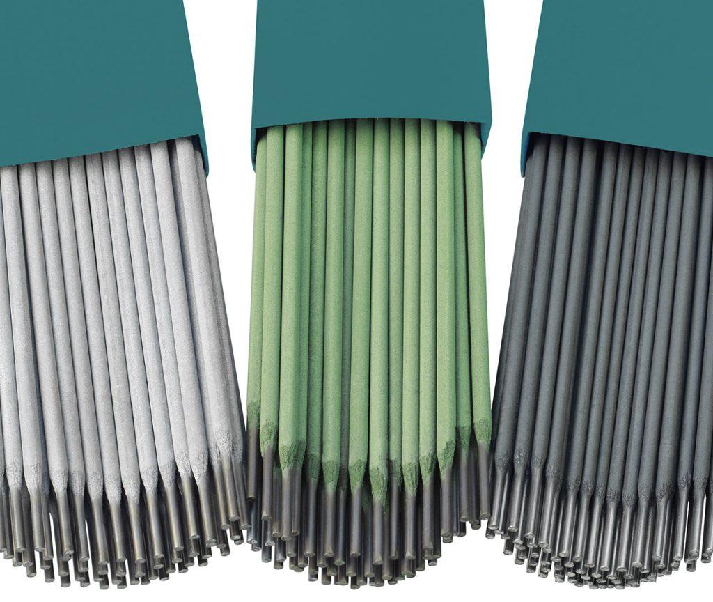 Elvaco MetPro elektrode
