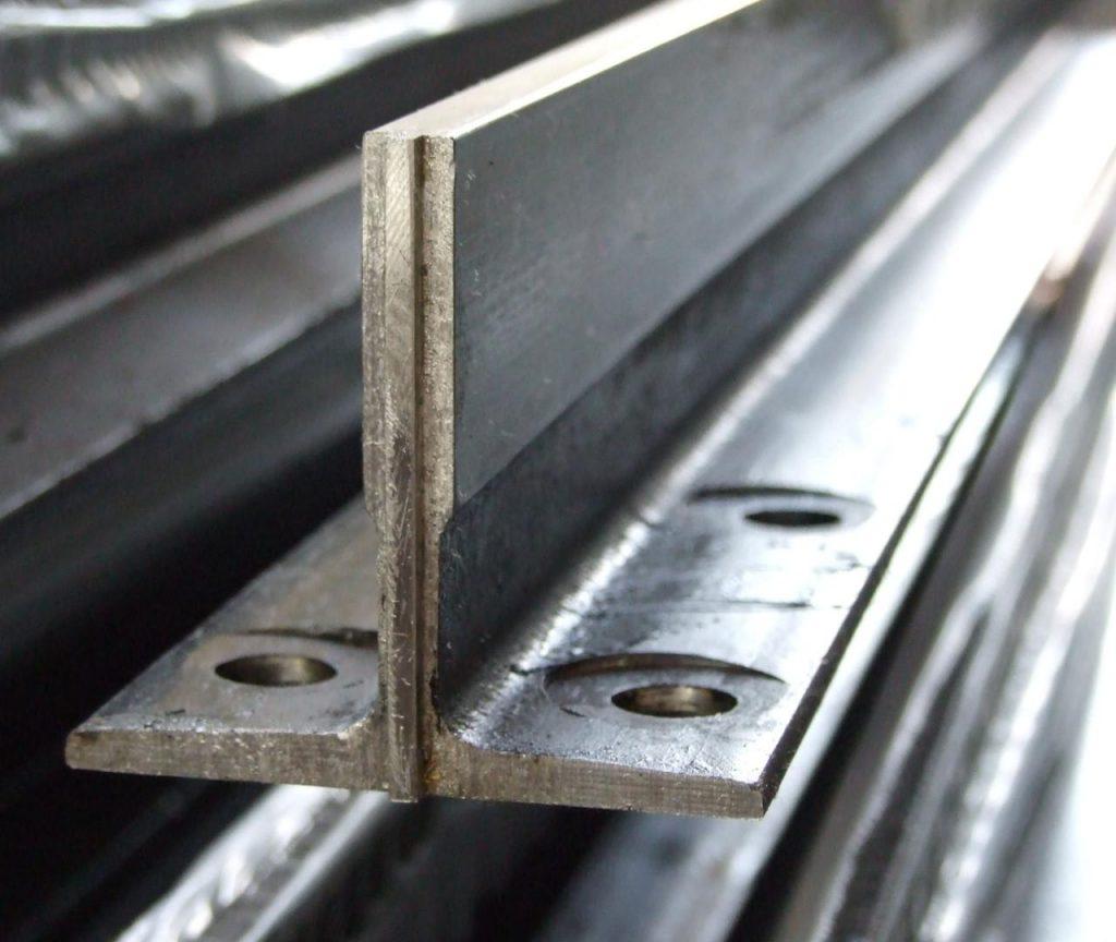 Elvaco MetPro šine vođice za liftove