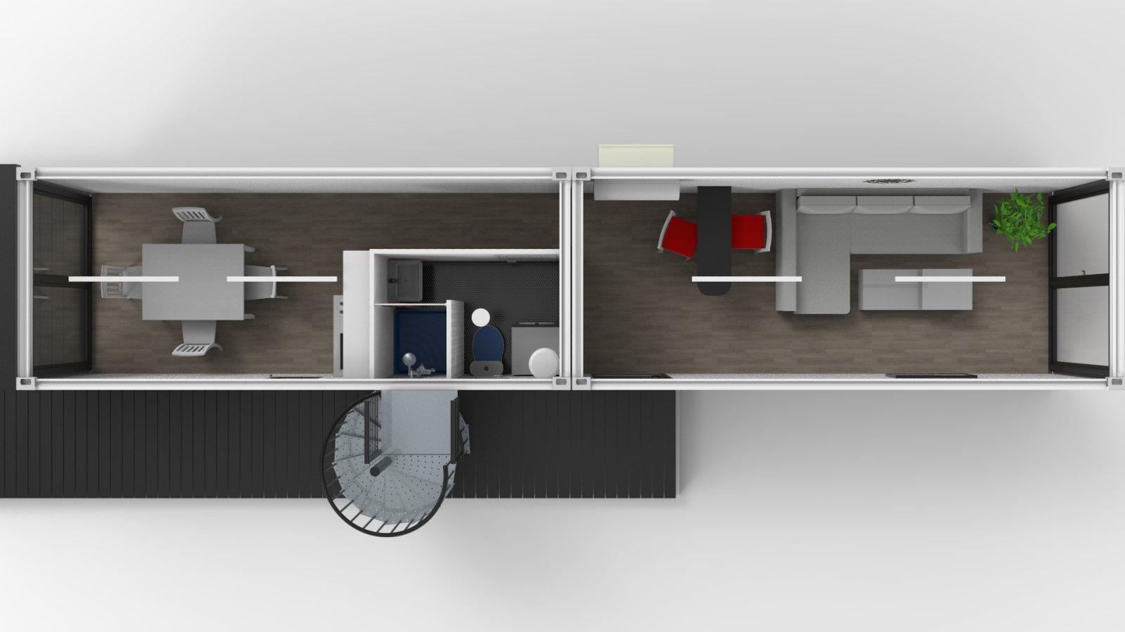 Elvaco MetPro - premium modul
