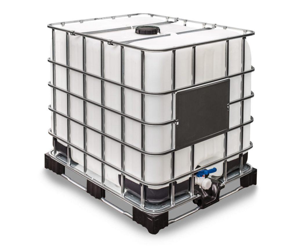Elvaco MetPro IBC cisterne